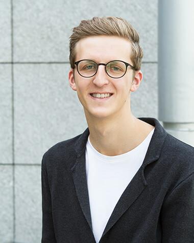 Julian Alischer